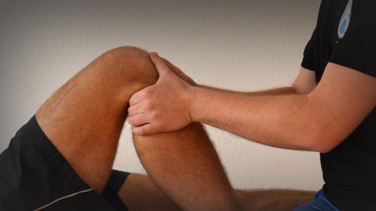 Badaniu poddawany jest staw kolanowy pacjentaw wieku 41 lat, jest to badanie pasywne fizjologiczne i jest ono prowadzone z wykorzystaniem dokładnego ruchu w obrębie strutur stawowych. To właśnie Katowice rehabilitacja jest stweirdzeniem dopasowanym do tego badania manualnego majacego ocenić czy mamy do czynienia z problemem hypomobilności , bądź też niestabilności stawowej.